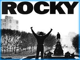 rocky movie review film essay