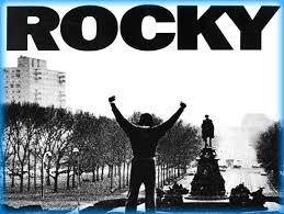rocky movie review film essay