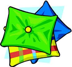 cute pillow clipart. pin pillow clipart throw #1 cute