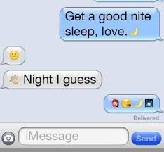 goodnight emoji confessions of a digital emoji sweet nothin s tara