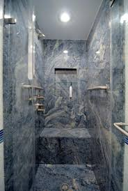 granite shower wall bathrooms whole distributors of exotic intended for walls design 2 panels granite shower wall