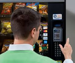 Calories In Vending Machine Coffee Mesmerizing Vending Machines To Display Nutritional Info Point Of Sale News