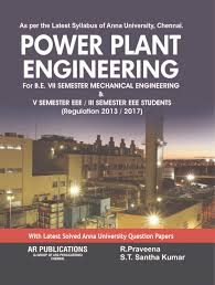 Power Plant Engineering Ars Publications