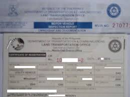 How To Get Fake Car Insurance With Vehicle Registration In Lto