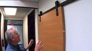 full size of door design unusual barn door closer hardware soft close barndoor review closers