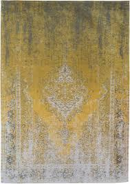 cream carpet texture. Louis De Poortere Carpet - The Fading World Generation Yuzu Cream 8638 Texture