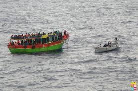 Le chaos libyen et l'afflux record de migrants vers l'Italie