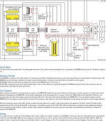 allen bradley light curtain wiring integralbook com pilz safety relay manual at Pilz Safety Relay Wiring Diagram