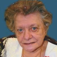 Obituary | Myrna E. Burke | Wallingford & Yalesville Funeral Home
