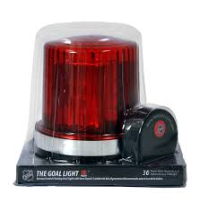Hockey Goal Light And Horn Nhl Goal Light Horn