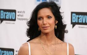 Padma Lakshmi And Adam Dell Having Difficulty Agreeing On Visitation Of  Their Daughter