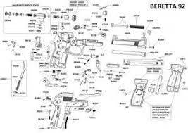 umarex exploded diagram all about repair and wiring collections umarex exploded diagram beretta 92 parts diagram umarex beretta 92fs parts diagram beretta 92