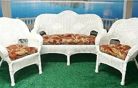 Wicker Furniture Replacement Cushion Covers Cushions Canada