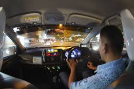 Image result for Indonesian cab driver photos