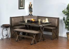best of kitchen nook table minimalist lovely trestle table corner breakfast nook of dining room sets