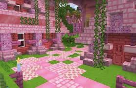 The ideas comes with a full tutorial so it should be easy to follow! Pink House For Minecraft For Android Apk Download