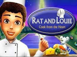 cooking games free to