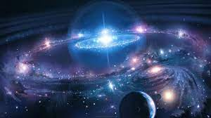 Blue Galaxy Laptop Wallpapers - Top ...