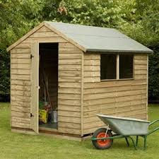 Garden Sheds London  Buy Direct