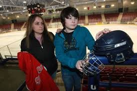 Anti-bully hero lauds former Southpoint players   Windsor Star