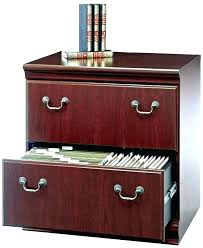 two drawer file cabinet wood solid wood filing cabinet 2 drawer solid wood lateral filing cabinet