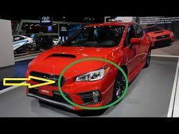 2018 subaru updates. Wonderful Subaru New Interior 2018 Subaru WRX And STI Pair Updated Looks With  Performance Upgrades  YouTube For Subaru Updates