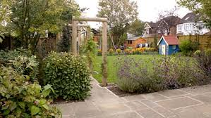 Small Picture Garden Design and Landscape east london