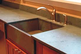 more people are choosing slate table tops slate countertops and slate sinks
