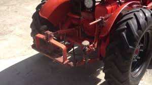 hydraulic conversion test 1977 economy tractor hydraulic conversion test 1977 economy tractor