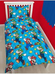 super mario bedding full size super single duvet cover bedding set super mario brothers queen size