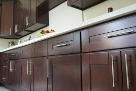 Rta Shaker Kitchen Cabinets Chocolate Shaker Ready To Assemble Rta Kitchen Cabinets Best