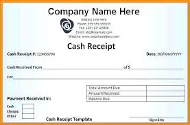 Payment Receipt Format In Word Cheque Payment Receipt Format In Word Security Deposit Receipt 23