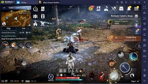 free rpg mobile games for android ios