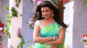 Kajal Agarwal HD Wallpapers - Top Free ...