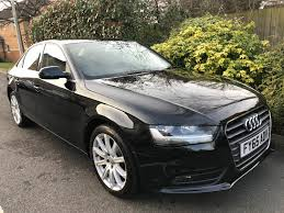 black audi a4 2015. Simple Black In Black Audi A4 2015 I