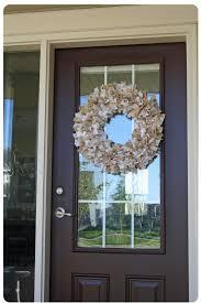 front door wreath hangerAccessories Wreaths For Front Doors  Standing Wreath Hanger