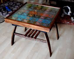 table recycled materials. Introduction: Coffee Table Using Recycled Materials