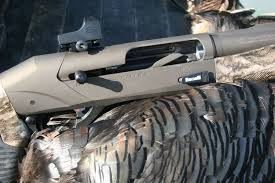 benelli super black eagle iii shotgun