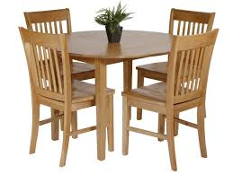 small round glass dining table sets for 4 chair table ideas 4 with dining table set