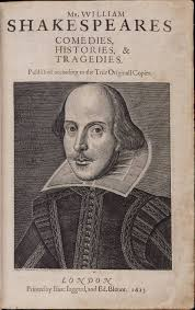 list of shakespeare authorship candidates