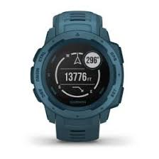 Купить Смарт-часы <b>Garmin Instinct</b> Lakeside <b>Blue</b> в Украине ...