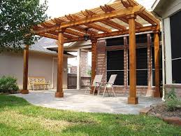 Simple Pergola patio pergola designs hungphattea 5831 by xevi.us