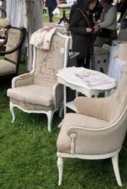 burlap reupholstered chairs the growers daughter burlap furniture