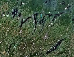 Sturgeon Lake Ontario Wikipedia