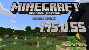 minecraft 1 15 0 55 for