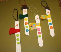 easy crafts with popsicle sticks for kids