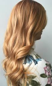 Strawberry Gold Hair Color Find Your Perfect Hair Style