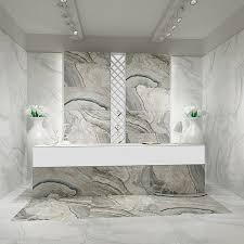 23 best porcelain marble images on bathroom bathrooms large marble tile backsplash