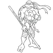 ninja turtles coloring pages leonardo. Wonderful Leonardo Ninja Turtle Coloring Pages In Online Teenage Mutant Turtles  Page  Intended Ninja Turtles Coloring Pages Leonardo G
