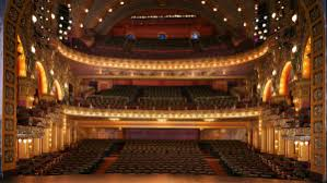 Seating Chart Berklee Performance Center Berklee Performance Center Celebrity Series Of Boston